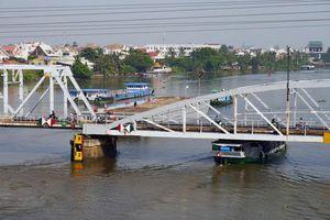 UBND TP HCM gửi công văn khẩn cho Bộ GTVT liên quan đến cầu đường sắt Bình Lợi cũ