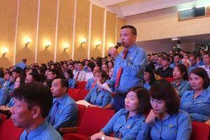HẢI PHÒNG: Kiên quyết xử lý doanh nghiệp nợ BHXH