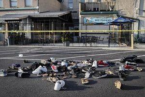 Cảnh tượng ám ảnh sau vụ xả súng vào quán bar ở Mỹ