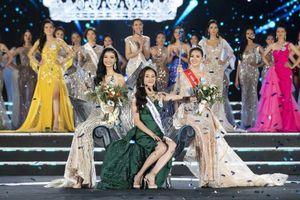 Dân mạng rần rần rủ nhau… học FTU để được làm Hoa hậu