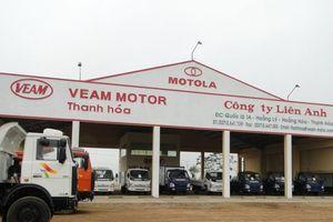 'Soi' dự án nhà máy gần 2.000 tỷ 'èo uột' của VEAM