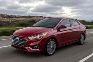 Ra mắt Hyundai Accent 2020, bán ra từ 352 triệu đồng
