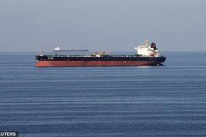 Vì sao Iran bắt tàu chở dầu Iraq trên Vịnh Ba Tư?
