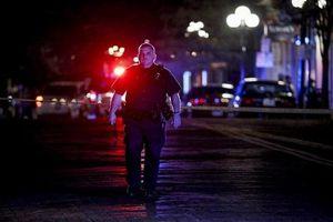 Mỹ: Vụ xả súng thứ 3 kinh hoàng tại Chicago, nhiều người bị thương