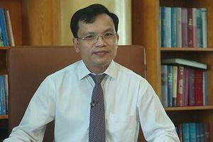 Vụ bắt tạm giam Hiệu trưởng ĐH Đông Đô: Bộ Giáo dục và Đào tạo 'lên tiếng'