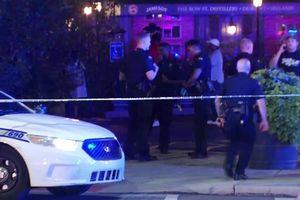 Xả súng quán bar Mỹ: Nghi phạm mang 100 viên đạn, bắn chết cả em gái