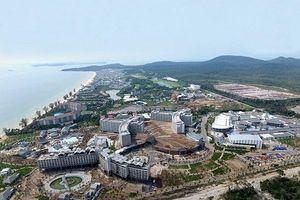 Đầu tư lướt sóng sẽ 'dính đòn' nếu dừng quy hoạch Phú Quốc thành đặc khu