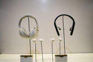 Tai nghe chống ồn Sony WF-1000XM3 ra mắt người dùng Hà Nội