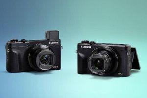 Canon ra mắt bộ đôi máy ảnh compact hướng đến các Vlogger Việt