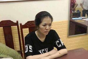 Thanh Hóa: Nữ giám đốc đoạt mạng người tình kém tuổi