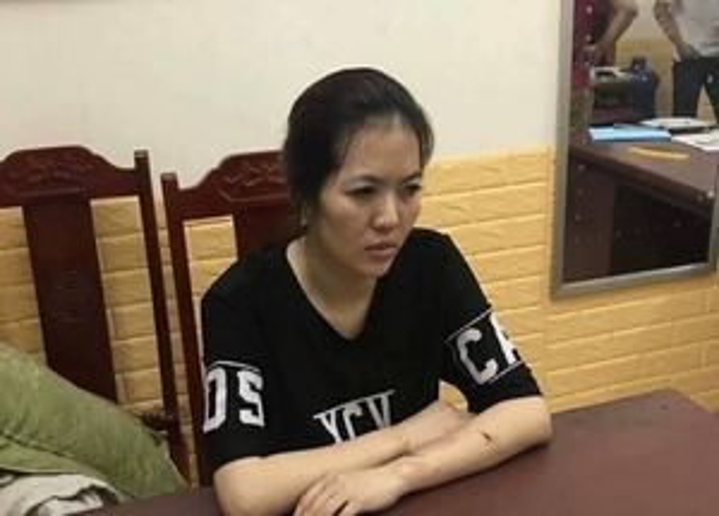 Cán bộ tòa án 9X ở Thanh Hóa bị người yêu đâm chết trên ô tô