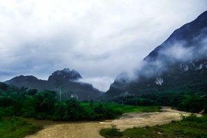 Huyện biên giới Lào đề nghị Thanh Hóa giúp đỡ tìm kiếm 7 người mất tích do mưa lũ