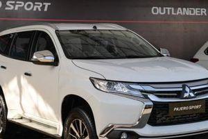 Chiếc ô tô SUV 7 chỗ này đang được giảm giá mạnh gần 100 triệu đồng/chiếc tại VN