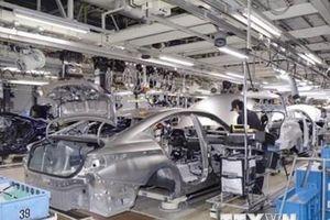 Doanh số bán xe thương hiệu Nhật Bản giảm mạnh tại thị trường Hàn Quốc