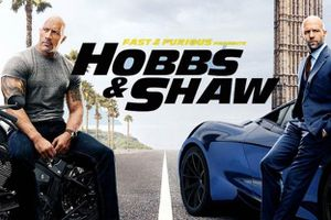 Ấn tượng màu sắc mới của 'Fast & Furious'