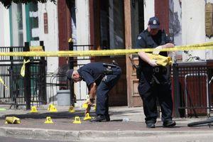 Kẻ xả súng ở thành phố Dayton, Mỹ bị tiêu diệt trong vòng 30 giây