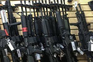 Sát thủ xả súng ở Ohio, Mỹ đã mua vũ khí trên mạng