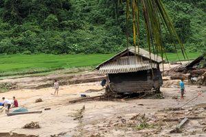 Thông tin cập nhật: Cơn bão số 3 gây thiệt hại nghiêm trọng về người và tài sản