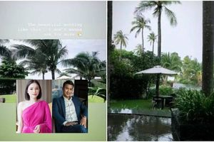 Hotgirl Linh Rin và Phillip Nguyễn tiếp tục cùng check in ở resort, dân tình khẳng định: Hẹn hò chắc luôn!