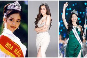 Điểm mặt loạt Hoa hậu, Á hậu xuất thân từ Đại học Ngoại Thương - ngôi trường hot nhất hiện nay