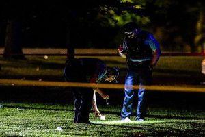 Mỹ: Vụ xả súng thứ 3 tại Chicago, 9 người thương vong