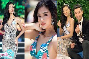 MC Nguyên Khang lên tiếng bênh vực Á hậu 1-Nguyễn Hà Kiều Loan khi cô bị chê không xứng đáng với ngôi vị
