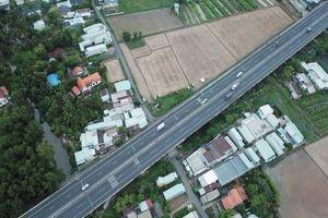 Dự án BOT cao tốc đoạn Mỹ Thuận - Cần Thơ: Vì sao hủy sơ tuyển?
