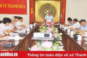 Đẩy mạnh các hoạt động kỷ niệm 50 năm thực hiện Di chúc của Chủ tịch Hồ Chí Minh