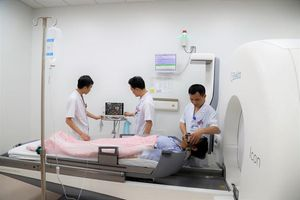 Thêm hy vọng cho bệnh nhân ung thư