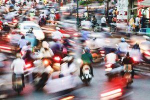 Nước nào tiêu thụ xe máy nhiều nhất thế giới, Việt Nam đứng thứ mấy?