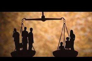 Công bằng xã hội trong giáo dục theo quan điểm của chủ nghĩa Mác - Lênin
