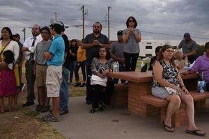 Chuyện về những nạn nhân trong vụ xả súng ở Texas