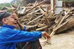 Báo CAND và nhà hảo tâm ủng hộ người dân bị thiệt hại ở Thanh Hóa 92 triệu đồng