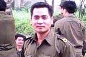 Bộ trưởng Tô Lâm biểu dương Trưởng Công an xã hy sinh khi giúp dân chống lũ