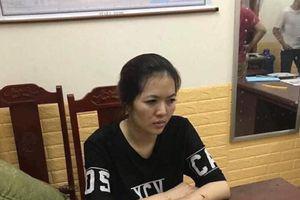 Mâu thuẫn tình ái, cán bộ tòa án ở Thanh Hóa bị bạn gái đâm chết trong đêm