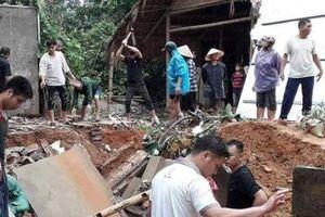 Bão số 3 gây thiệt hại nặng nề tại nhiều tỉnh phía Bắc