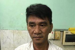 Tạm giữ hình sự tài xế xích lô 'chặt chém' du khách Nhật ở Sài Gòn