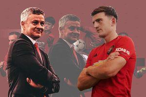 Man United: Chờ đợi gegen-pressing của Solskjaer