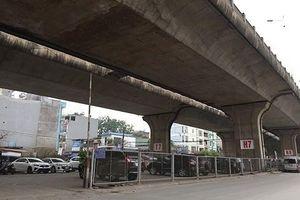 Tìm người biết việc liên quan đến vụ tai nạn giao thông dưới gầm cầu Vĩnh Tuy
