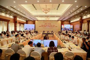 Bộ GD&ĐT đề xuất bổ sung hơn 20.000 biên chế GV mầm non