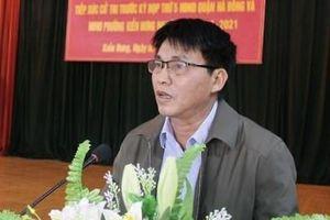 Bắt 3 cán bộ liên quan vụ ông Lê Thanh Thản lừa dối khách hàng