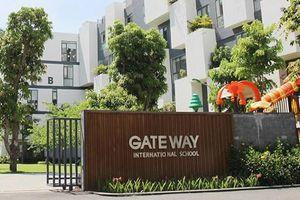 Trường Gateway nhận trách nhiệm về vụ học sinh lớp 1 tử vong trên xe đưa đón