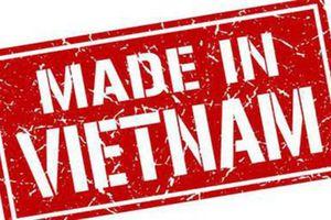 Tiêu chí Made in Vietnam: Honda có là hàng Việt?