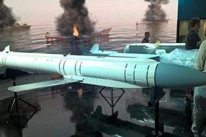 Tiêm kích tàng hình Su-57 có vũ khí mới cực mạnh