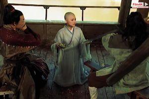 Sự thật về đại dâm tặc Điền Bá Quang trong Tiếu ngạo giang hồ