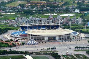 Khu liên hợp Thể thao Quốc gia: Nợ thuế hàng trăm tỉ đồng