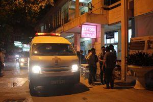 Hà Nội: Một học sinh tử vong nghi bị 'bỏ quên' trên xe ôtô