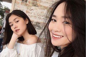 Chị gái Á hậu Tường San khiến nhiều người ngất ngây vì 'xinh đẹp lại giỏi giang'