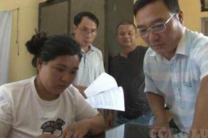 Thừa Thiên Huế: Bắt nữ 9x buôn bán trái phép chất ma túy