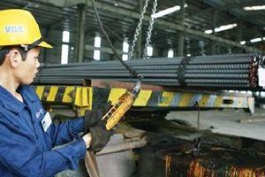 Bức tranh lợi nhuận ngành thép nửa đầu năm: Kẻ khóc, người cười